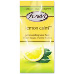 Mars Drinks Lemon Calm Tea, .11 oz., 100/Carton