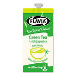Mars Drinks Green W/Jasmine Tea, .11 Ounce