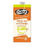 Mars Drinks White Tea and Orange, .08 Ounce