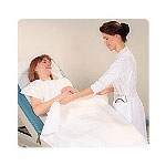 "Meyer Tidi Draping Sheet, 40"" x 90"", 3-Ply Tissue, Case/ 50"