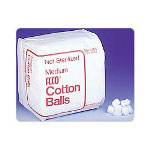 Meyer Cotton Balls Large, (# 969152)