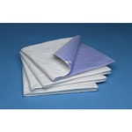 Medline Underpad, Birdseye, 34X36