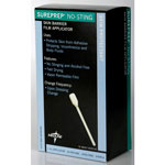 Medline SurePrep™ No-Sting Skin Protection - Applicator, Sureprep, No-Sting, Film