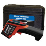 Mastercool Dual Laser Infrared Thermometer
