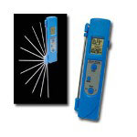 Mastercool Dual Temp Plus Infrared Probe Thermometer