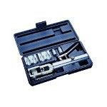 Mastercool Push Connect Flaring Tool Set