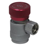 Mastercool Safety Lock Coupler R134A Coupler