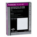 "Medline Puracol Plus - Dressing, Collagen, Puracol Plus Ag, 4"" x 4"""