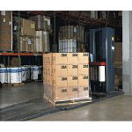 "Box Partners 20"" x 80 Gauge x 5000' Cast Stretch Film"