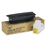 Mita Copier Toner Cartridge for KM 1510, 1810, Black
