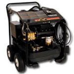 Mi-TM Electric Hot Water Pressure Washer