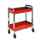 Mountain Multi Purpose Service Cart