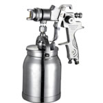 Mountain 1.8mm HVLP Syphon Feed Spray Gun