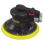 "Mountain 6"" Palm Finishing Sander - 3/16"" Stroke"