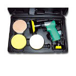 Mountain Complete Dual Action Sanding and Polishing Kit