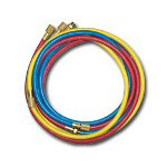 "Mountain R134a 72"" Standard R134a Charging Hose Set"
