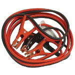 "Mountain 8 Gauge 12"" Booster Cables"