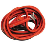 Mountain 2 gauge 20' Booster Cables