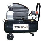 Mountain 5.6 Gallon Hot Dog Compressor