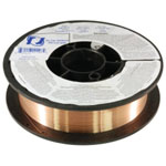 "Mountain .023"" Steel ER70S-6 Welding Wire 11 Lb. (8"" Spool)"