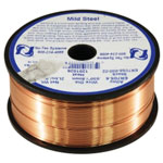 "Mountain .030"" Steel ER70S-6 Welding Wire 2 Lb. (4"" Spool)"