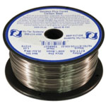 "Mountain .035"" Flux-Cored E71T-GS Welding Wire (4"" Spool)"