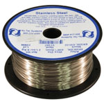 "Mountain .030"" Stainless Steel ER308L Welding Wire (4"" Spool)"