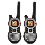 Motorola MJ270R Talkabout Two-Way Radios, 22 Channel, 1 Watt, 22 Frequency, 0.21lb, Pair