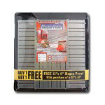 "Mechanics Time Saver 12"" x 12"" Magna Panel and 12"" x 6"" Magna Panel Included FREE!"