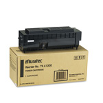 Muratec Toner Set for MFX1300, 1700