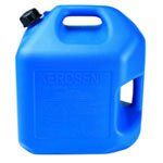 Midwest Can 5 Gallon Auto Shutoff Kerosene Can