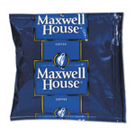 Maxwell House® Coffee, Regular Ground, 1 1/2 oz Pack, 42/Carton