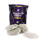 Maxwell House® Coffee, Regular Ground, 1.2 oz Special Delivery Filter Pack, 42/Pack