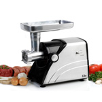 Maxi-Matic 550W Stainless Steel Meat Grinder