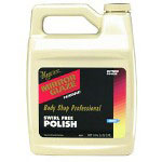 Meguiars Swirl Free Polish 1 Gallon