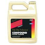 Meguiars Compound Power Cleaner 1 Gallon