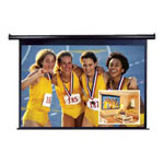 Elite Screens VMAX Series EZ Electric VMAX170XWS - Projection Screen (motorized) - 170 In