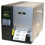 Wasp WPL608 - Label Printer - B/W - Direct Thermal / Thermal Transfer