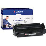 Verbatim Q2613X Replacement High Yield Laser Cartridge