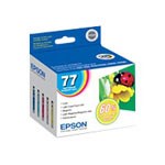 Epson Multipack 77 - Print Cartridge