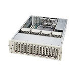 Supermicro SC933 E1-R760 - Rack-mountable - 3U - Extended ATX