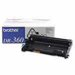 Brother DR-360 Black Drum Unit