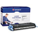 HP® Q6000A Replacement Laser Cartridge Black