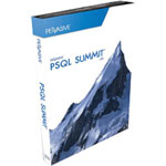 Pervasive PSQL Summit V10 Server 32-bit For Windows - Version Upgrade Package