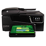 HP Officejet 6600 E-All-in-One - Multifunction ( Fax / Copier / Printer / Scanner ) ( Color )
