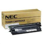 NEC Toner Cartridge for Nefax 721/790/791, Black