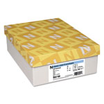 Neenah Paper Classic Crest #10 Envelope, Traditional, Baronial Ivory, 500/Box