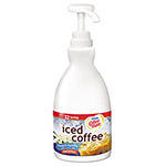 Nestle Concentrated Iced Coffee, French Vanilla, 1.5 L Pump Bottle