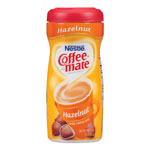 Nestle Hazelnut Creamer Powder, 15-oz Plastic Bottle