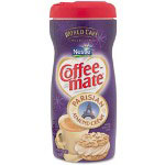 Coffee-Mate® World Café Parisian Almond Crème Creamer, 16 oz Bottle